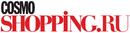 Cosmoshopping.ru, официальный сайт журнала Cosmopolitan Shopping