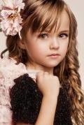Юные модели  Уральского региона соберутся на конкурс  в Екатеринбурге!