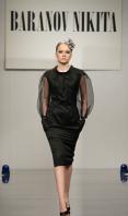 Модный дом BARANOV NIKITA подтвердил свое участие в международной выставке-ярмарке «МОДА ТРЕНДЫ КРАСОТА»