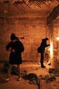 Фонд «Культурный Транзит» в рамках арт-проекта В И Т Р И Н Ы пройдет презентация проекта «Не темно» - 2012